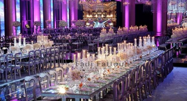 fadi fattouh wedding  u0026 event planner  beirut  lebanon