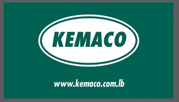 Kemaco Beirut Lebanon