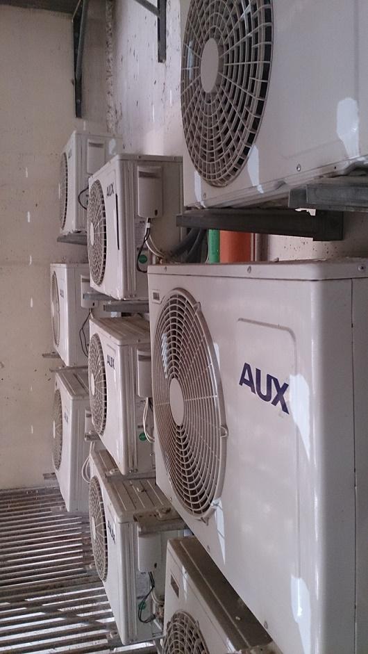 Air Conditioning Technical Center Beirut Lebanon