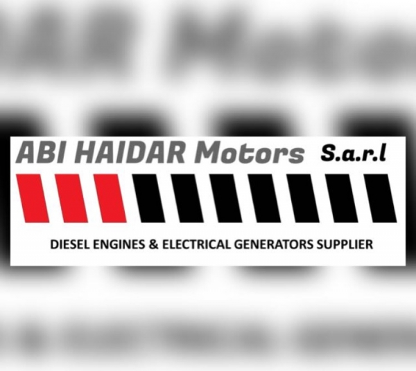 Abi haidar motors s a r l bauchrieh lebanon for General motors near me